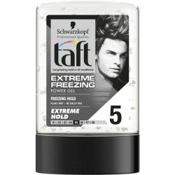 Taft Gel 300 ml Extreme Freezing N°5 sur Le roi de la couche