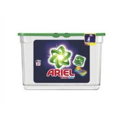 Ariel Liq Tabs 21 Excel Tabs Colour & Style (527,1 gr) sur Le roi de la couche