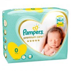 Pampers - Pack 38 Couches Baby Dry Pants taille 6 sur Le roi de la couche