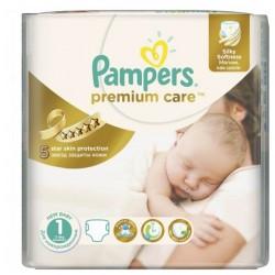 Pampers - Pack 57 Couches Baby Dry Pants taille 6 sur Le roi de la couche