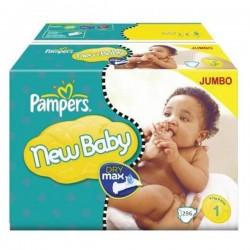 Pampers - Pack 32 Couches Premium Protection Pants taille 6 sur Le roi de la couche