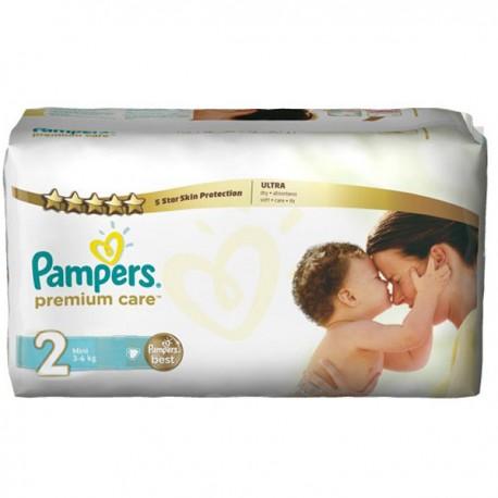 Dodot - Maxi giga pack 384 Couches 0 taille 3+ sur Le roi de la couche