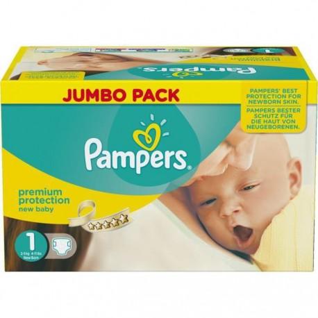 Dodot - Pack jumeaux 576 Couches 0 taille 3+ sur Le roi de la couche