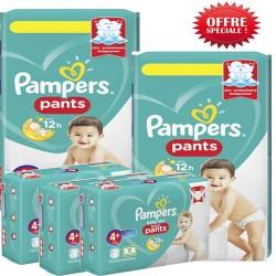 Dodot - Giga pack 296 Couches 0 taille 3 sur Le roi de la couche