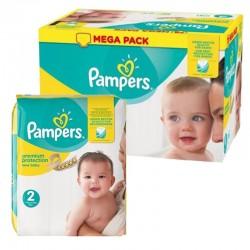 Dodot - Mega pack 117 Couches Activity taille 6 sur Le roi de la couche