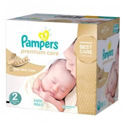 Dodot - Maxi giga pack 312 Couches Activity taille 6 sur Le roi de la couche