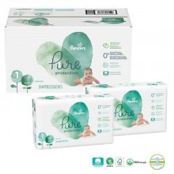 Dodot - Maxi giga pack 351 Couches Activity taille 6 sur Le roi de la couche