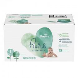 Pampers - Mega pack 164 Couches Baby Dry Pants taille 4+ sur Le roi de la couche