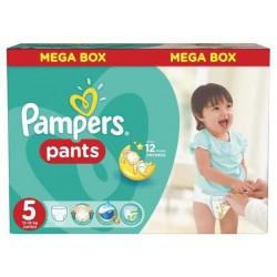 Pampers - Giga pack 210 Couches Premium Care taille 0 sur Le roi de la couche