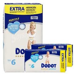 Pampers - Mega pack 156 Couches Premium Care taille 1 sur Le roi de la couche