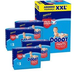 Pampers - Pack jumeaux 520 Couches Premium Care taille 1 sur Le roi de la couche