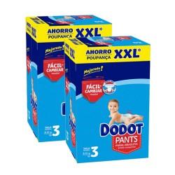 Pampers - Pack jumeaux 624 Couches Premium Care taille 1 sur Le roi de la couche